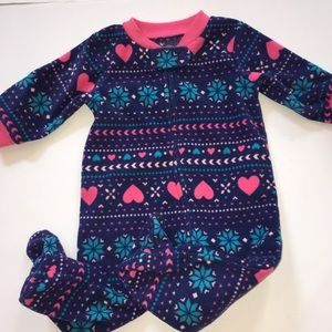 Other - Baby Girls Size 3 Months pajama